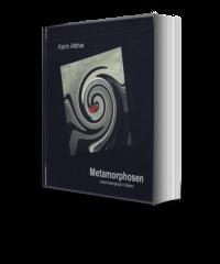 Metamorphosen, ca. 48 Seiten, Hardcover, 15,00 €