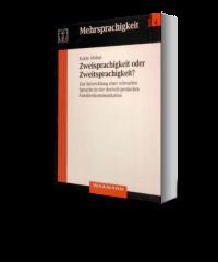 Ein wenig Werbung in eigener Sache darf sein? - Jahrelang habe ich meine beiden Kinder in ihrem Spracherwerb beobachten und protokolliert. Dieses Buch ist daraus enstanden. http://www.lektoratkarinafshar.de/?p=2415